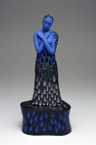 BLUE VELVET by melody villars